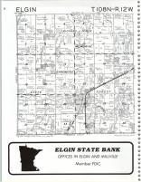 Elgin T108N-R12W, Wabasha County 1979